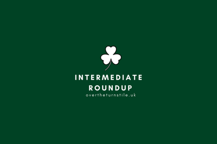 Intermediate Roundup