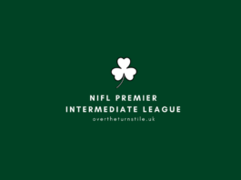 NIFL Premier Intermediate League