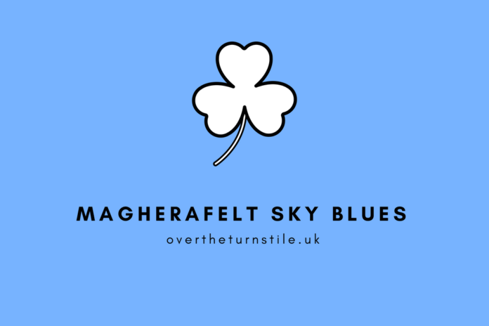 Magherafelt Sky Blues