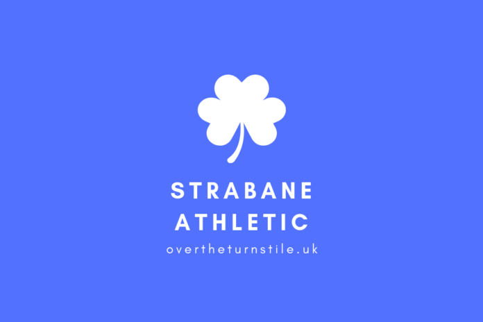 strabane-athletic