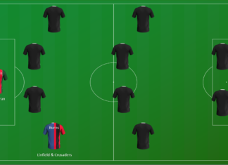 Team of the Decade: Left-Back